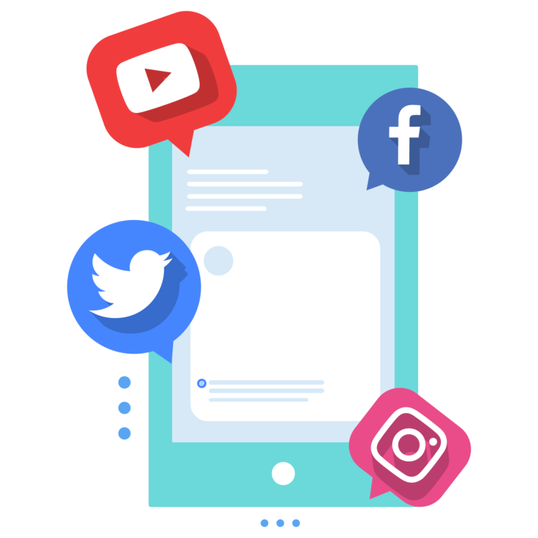 social-media-marketing-app